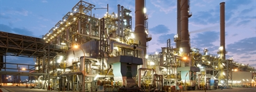 Linde Engineering: Ethylene plant in Tasnee, Al Jubail, Saudi Arabia
